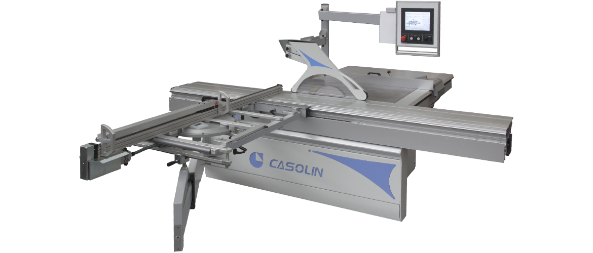 Casolin Astra 500 6 CNC Panel Saw