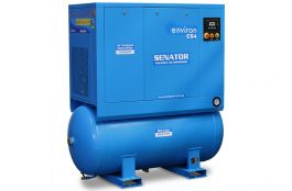 Senator CS4 Air Compressor