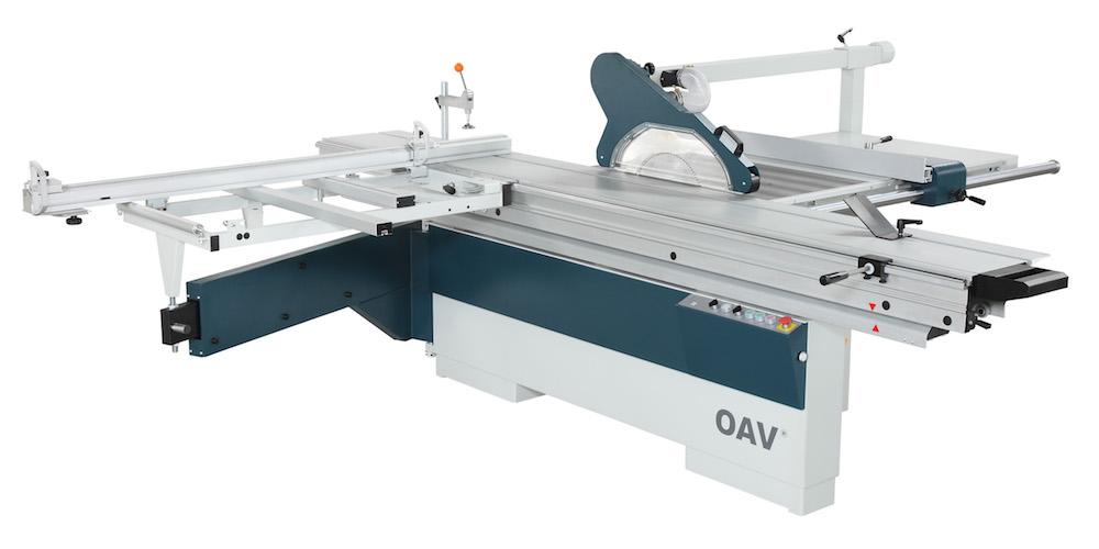 OAV A405A Panel Saw