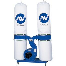 OAV Twin Bag Dust Collector
